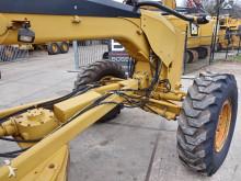 greder Caterpillar 140M (Pushblock + Ripper) second-hand - nr.3093723 - Fotografie 8
