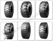 piezas manutención Caterpillar Tires for Motor Grader Wheel Loader