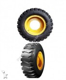 JCB Tires for JCB Backhoe Loader 3CX Wheel Loader Grader handling part