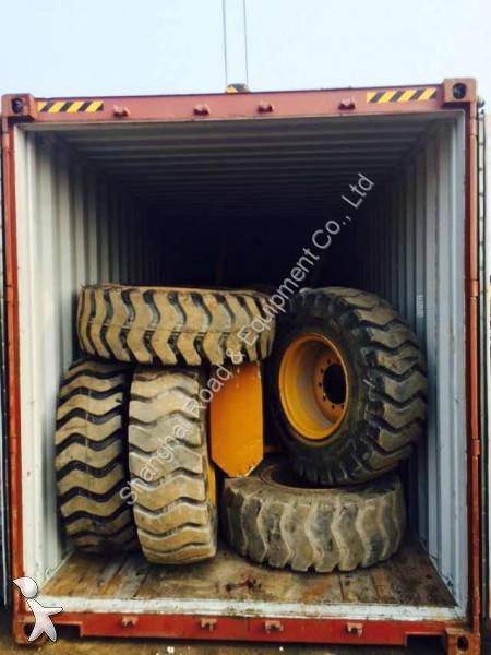 View images Caterpillar Used FOR Wheel Loader Motor Grader Compactor handling part