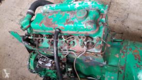 Perkins motor handling part