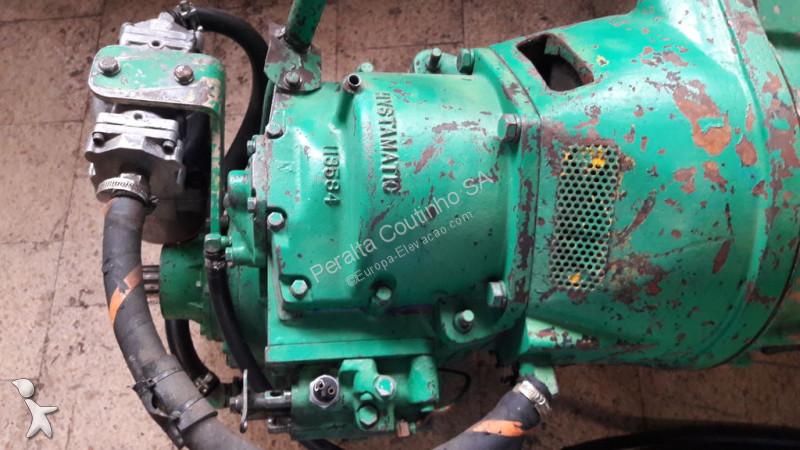 Pièces manutention Hyster Boîte de vitesses  H7M Hystamatic pour chariot élévateur  H60 H150