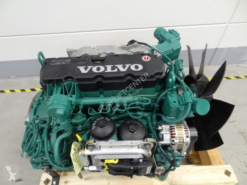 Pièces manutention Volvo TAD561 VE   NEW Engine