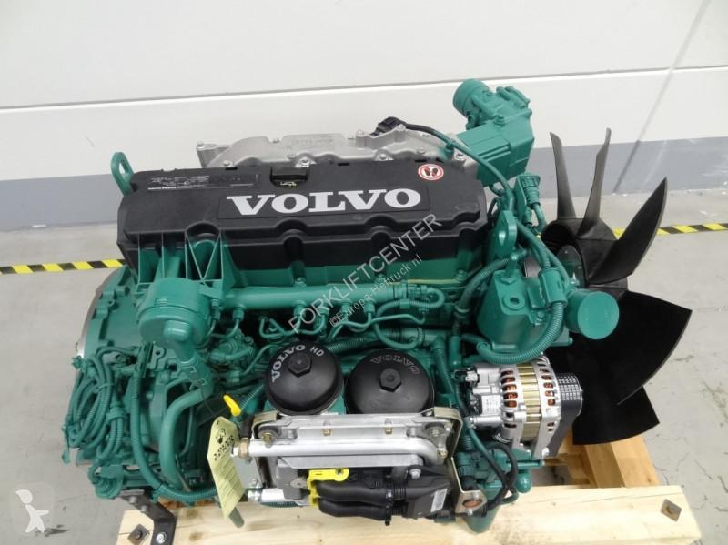 Heftruckonderdeel Volvo TAD561 VE   NEW Engine