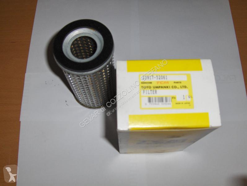 Pièces manutention TCM FD35Z5-FD38Z-FD40Z2 Hydraulic Oil Filter