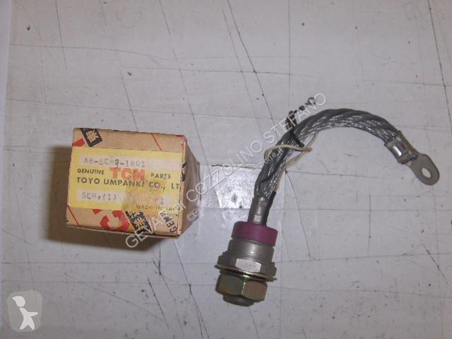 Ricambio per mezzi di movimentazione  TCM FB20H2 SCR1 code AB-SCM3-1601