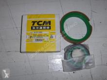 overige onderdelen TCM