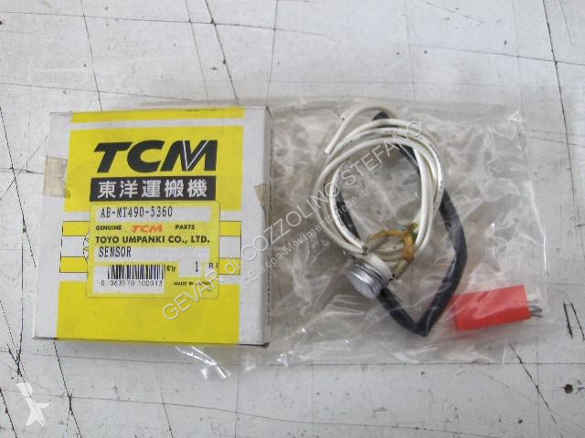 Vedere le foto Ricambio per mezzi di movimentazione  TCM FBL  SENSOR DRIVE MOTOR code AB-MT490-5360