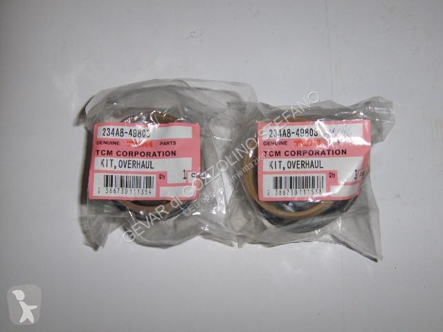 Voir les photos Pièces manutention TCM FD20Z5-FD25Z5 Overhaul Kit Lift Cylinder code 234A8-49803