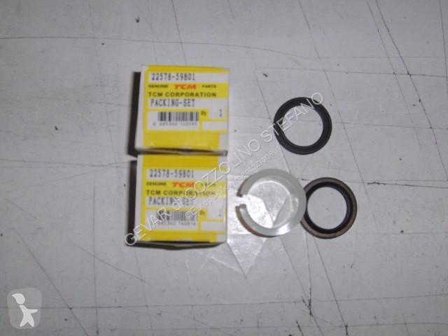 Voir les photos Pièces manutention TCM FD20Z3-FD25Z3 Overhaul Kit Tilt Cylinder