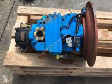 części do wózków podnośnikowych hydraulika nc