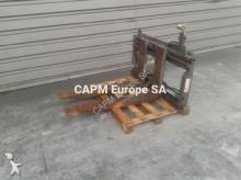 pièces manutention hydraulique occasion