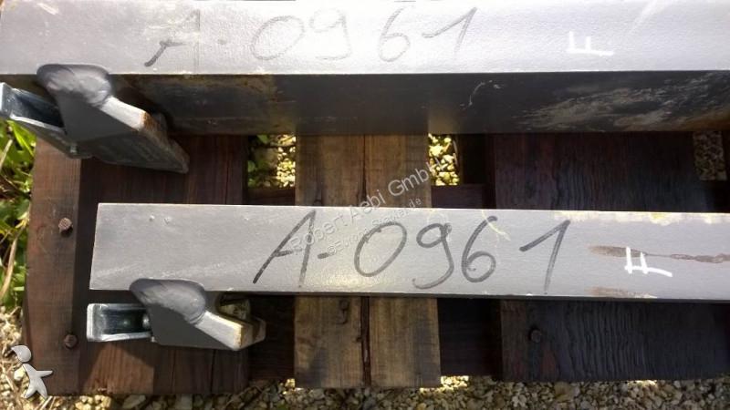Pièces manutention Volvo Gabelzinken #A-0961