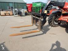 pièces manutention Manitou forks (1,2 m - 4 ton)
