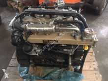 JCB motor handling part