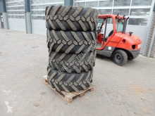 Michelin tyres handling part