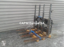 Kaup hydraulic handling part