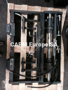 CAM hydraulic handling part