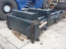 części do wózków podnośnikowych SMV 28T (2W650) Masts