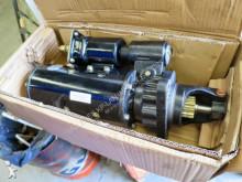 piezas manutención motor nc