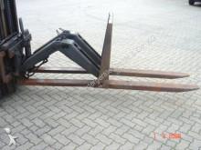 części do wózków podnośnikowych widły Kaup