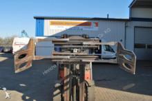 części do wózków podnośnikowych akcesoria Cascade