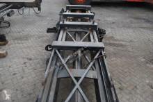 części do wózków podnośnikowych maszty Kalmar