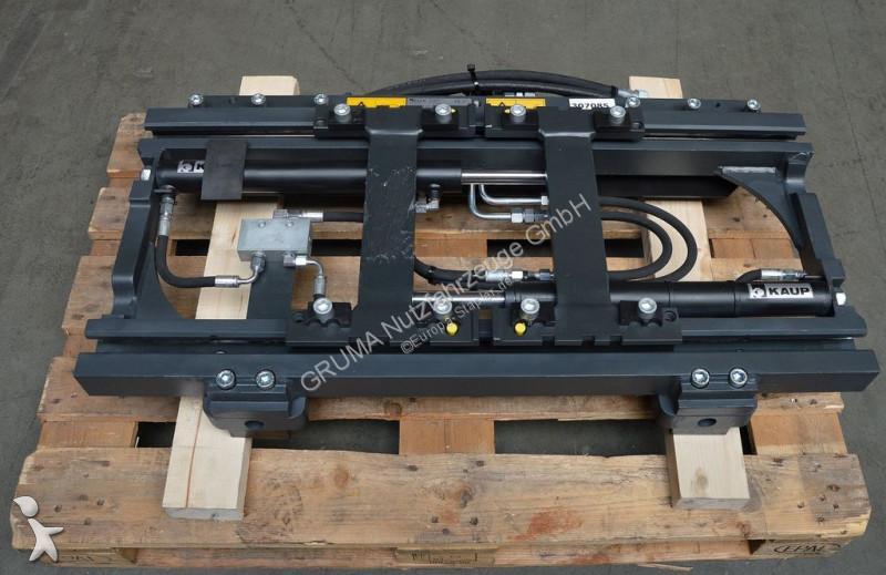 Kaup 2T466B handling part