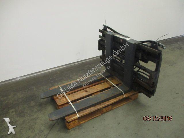 Kaup 4T411Z handling part