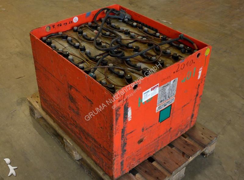 N/a Accumulateur Exide 48 V 6 EPzS 690 Ah pour chariot élévateur handling part