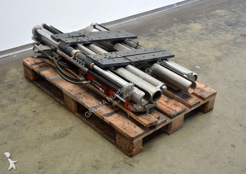 N/a Durwen DPK 25 C handling part