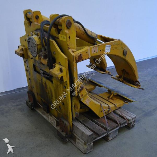 Cascade 77F-RD-501CQ handling part