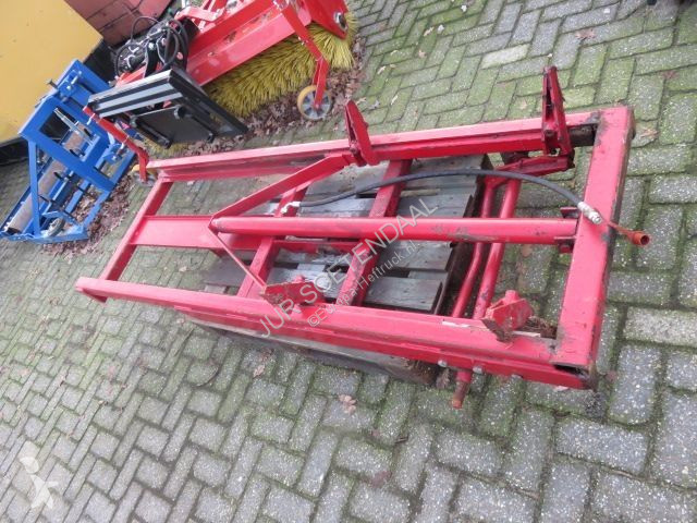 N/a BVL 1,2 m handling part