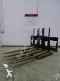 piezas manutención horquillas usada