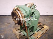 Clark motor handling part
