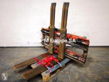 used hydraulic handling part