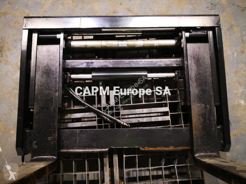 Cascade Compact série G handling part