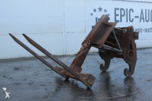 auctions forks handling part used n/a n/a CW30 Palletbord - Ad n°3102381 - Picture 1