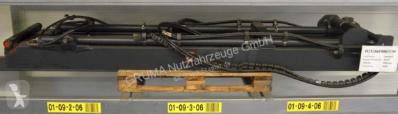 Linde masts handling part