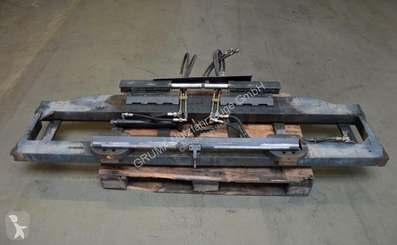 View images Kaup 3T253B-L-3 handling part