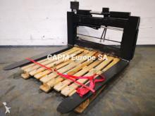 n/a hydraulic handling part