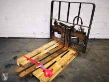 used hydraulic handling part