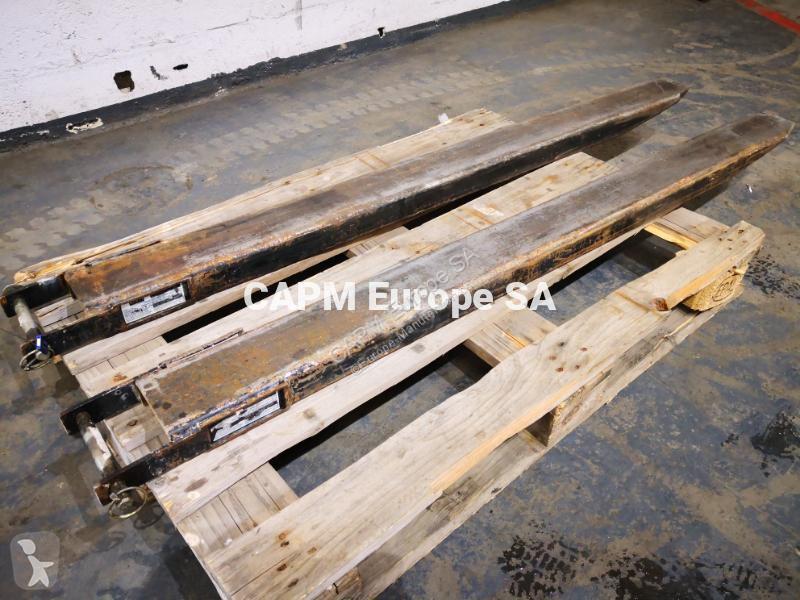Voir les photos Pièces manutention CAM 781