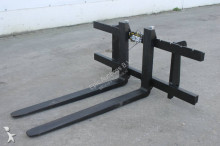 Weidemann forks handling part