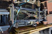 pièces manutention Toyota Mât de chariot élévateur pour chariot élévateur FBESF-15