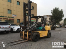 used tyres handling part