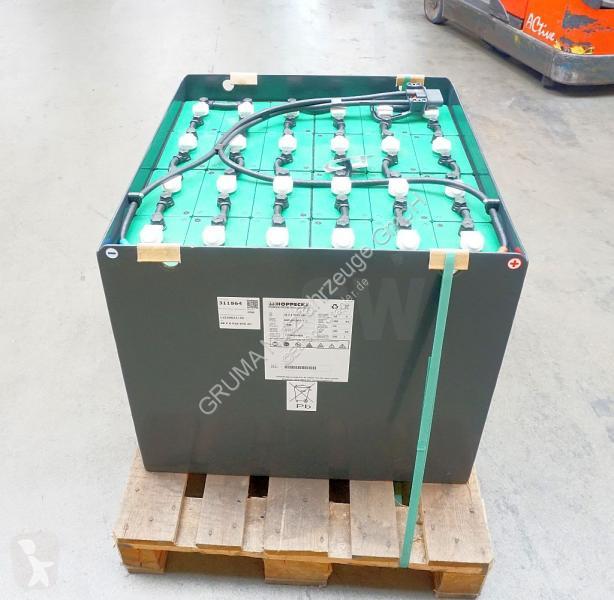 View images Nc 48 V 6 PzS 690 Ah handling part