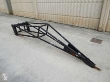 Manitou Bras Derrick P600 pour chariot élévateur MRT 1840