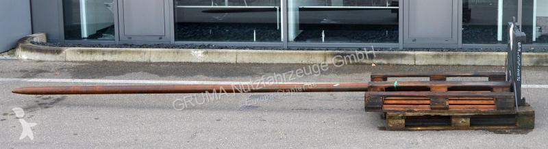 Zobaczyć zdjęcia Części do wózków podnośnikowych Kaup 2T185T