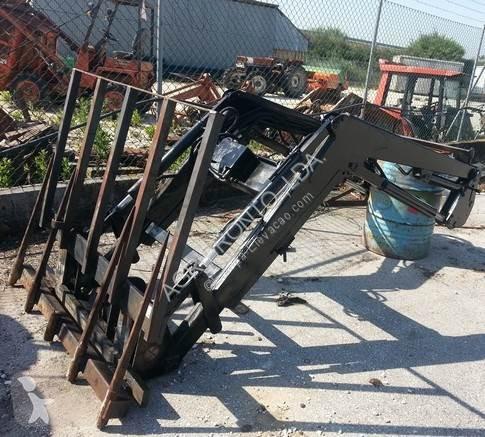 View images Nc Carregador frontal para tractor agricola handling part
